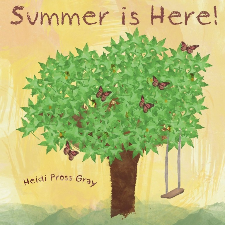 summer books summer is here