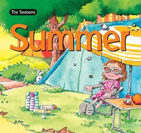 summer books summer