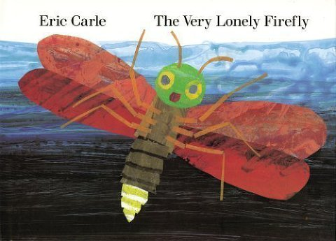 summer books the very lonely firefly