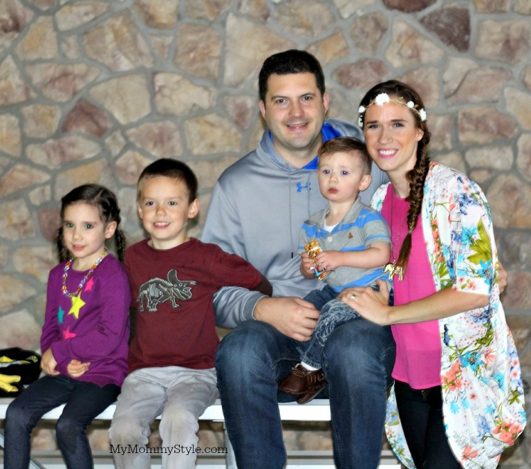 Family play, quaker, play date, strengthen Family, Walker Family