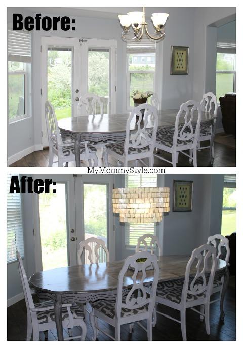 West Elm Kitchen, West Elm, My Mommy Style, MyMommyStyle, Lighting, kitchen lighting