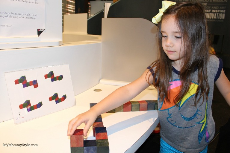 Science, Kids activities, Summer Learning Series, The Leonardo, My Mommy Style