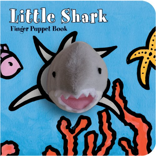 25 Picture Books About Sharks My Mommy Style