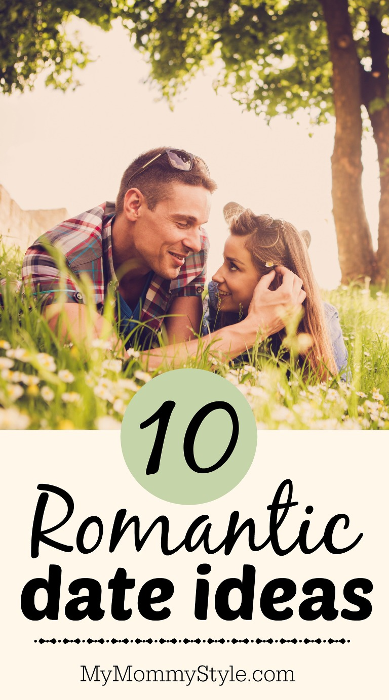 10 romantic date ideas