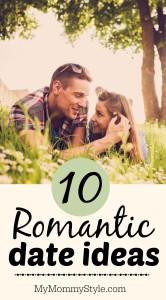 10 romantic date ideas