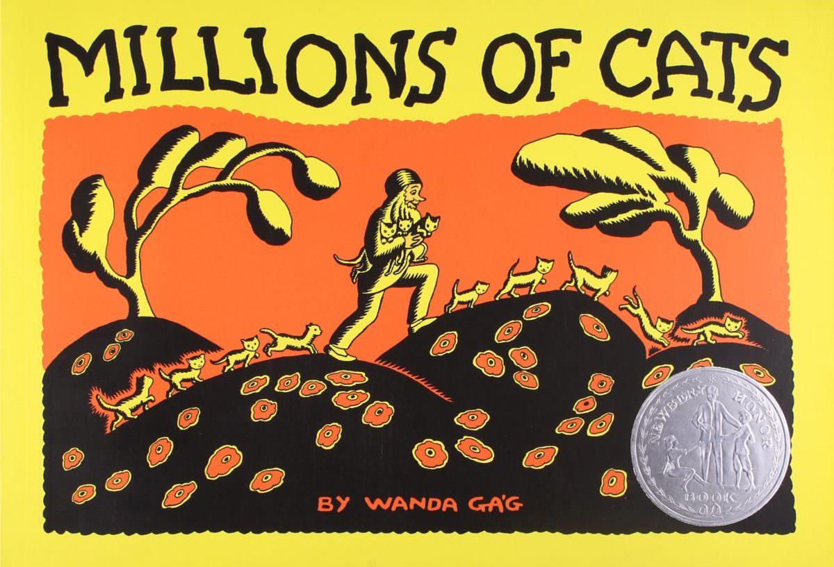 millions of cats wanda gag pdf
