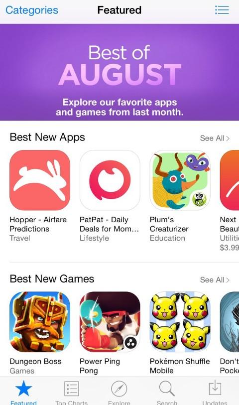 Best-Free-App