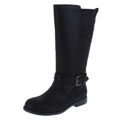 laney boot, payless
