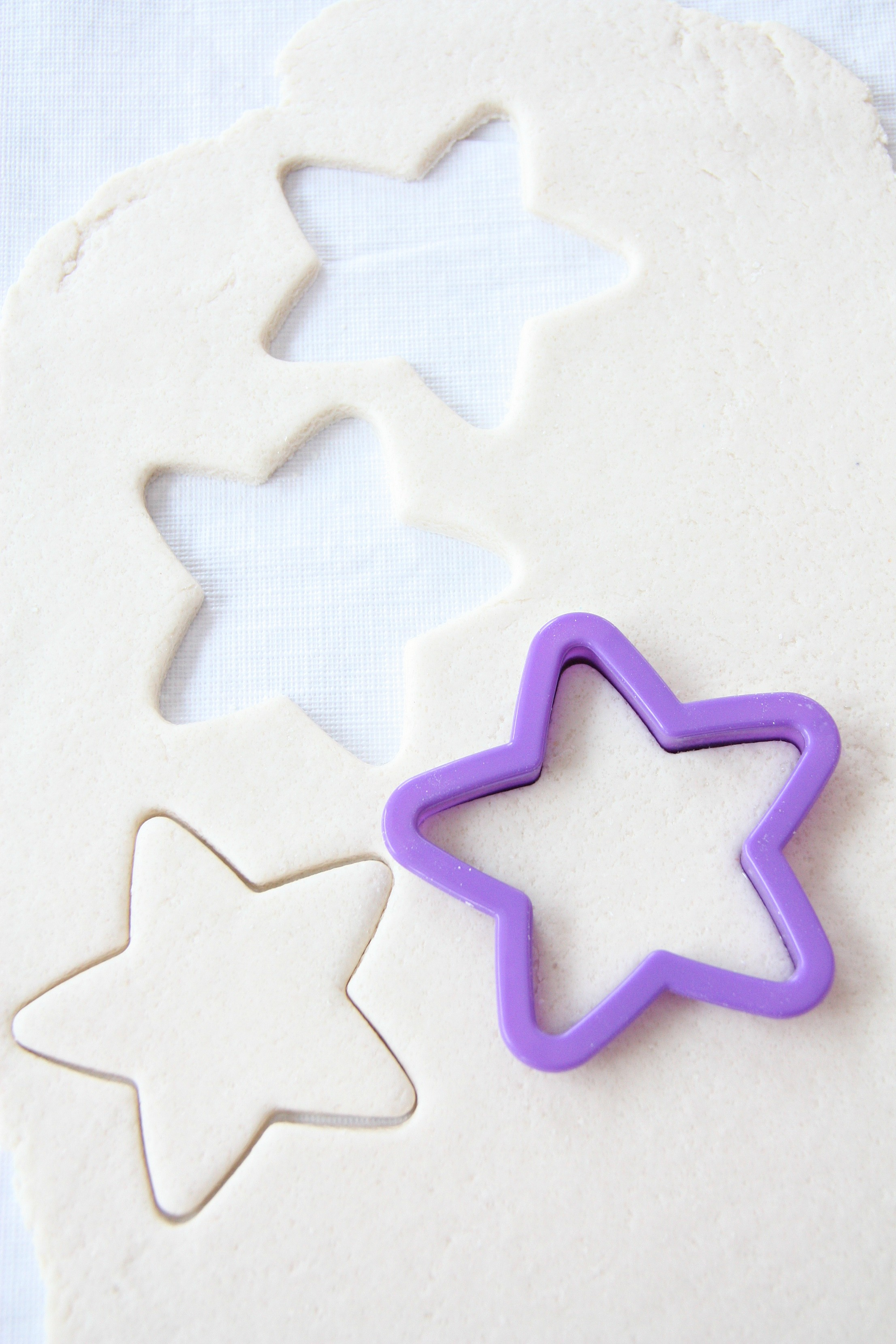 salt dough ornaments 1