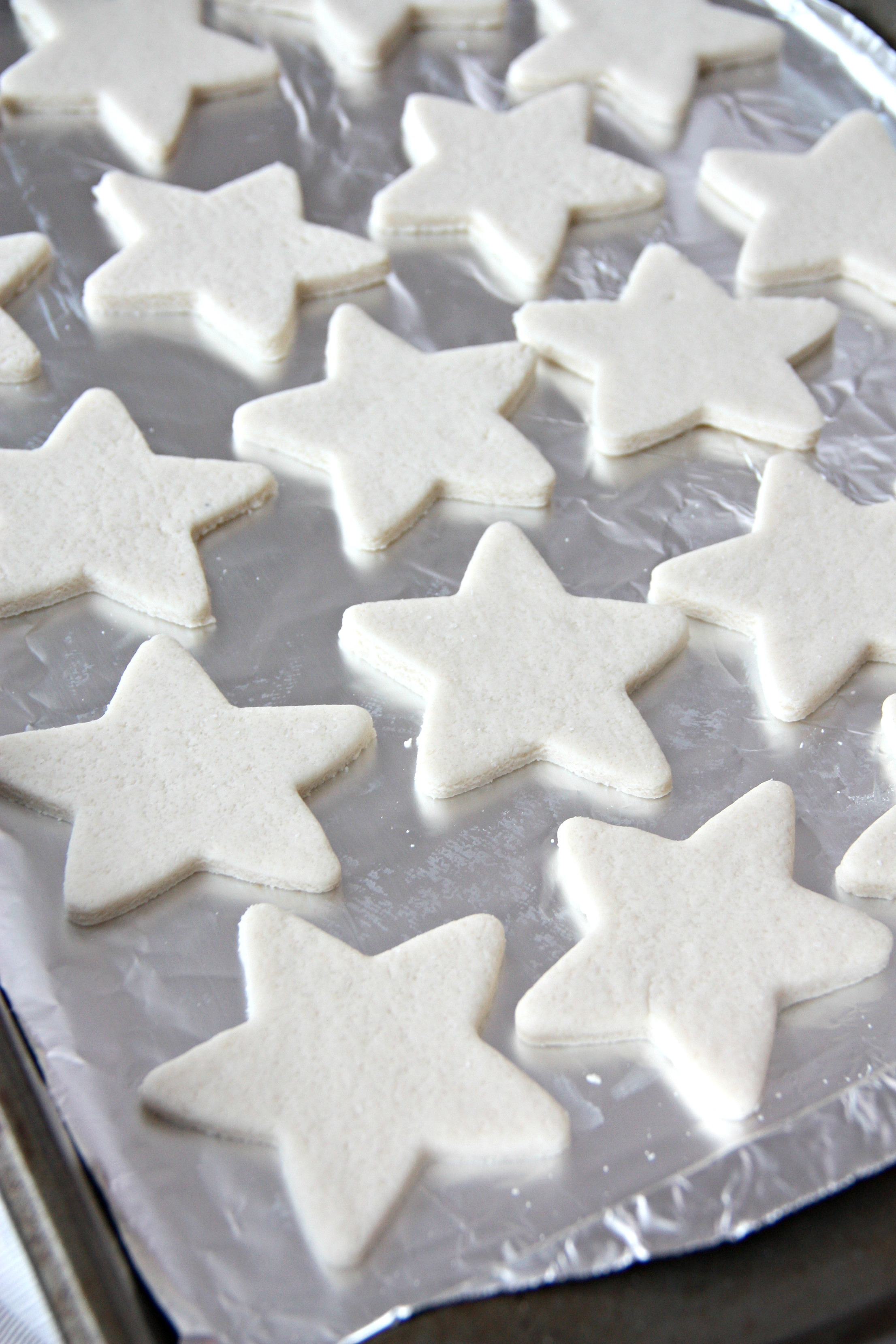 salt dough ornaments 3