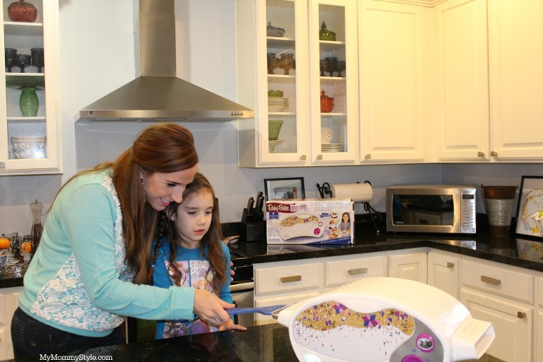 Easy bake oven, mymommystyle, christmas gifts
