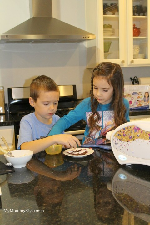 easy bake oven, mymommystyle, christmas