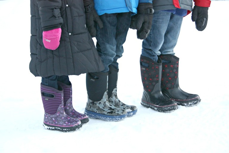 bogs boots for keeping warm