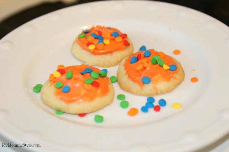 nickelodeon, cookies, easy bake oven, mymommystyle
