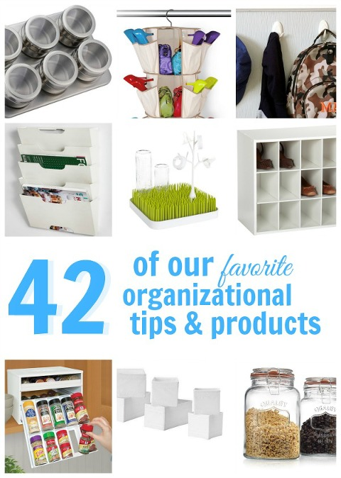 42 of our favorite organizational products