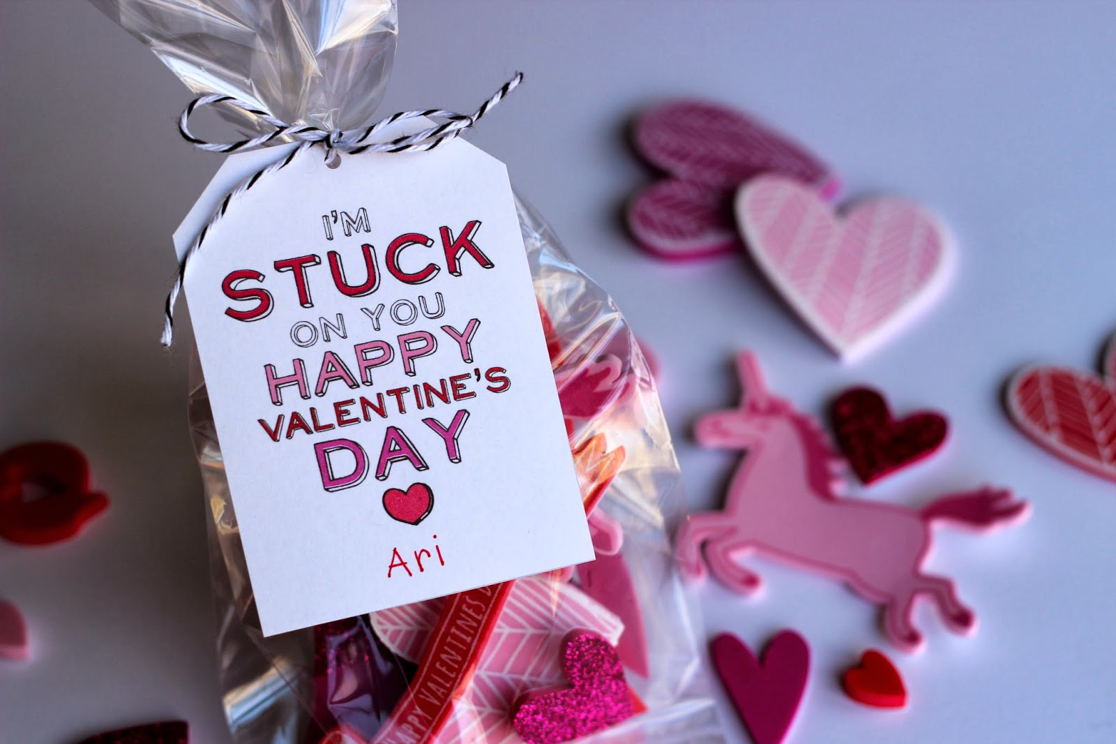 25 creative candy free valentines my mommy style