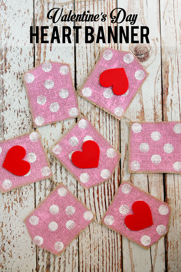 Easy Valentine S Day Crafts My Mommy Style
