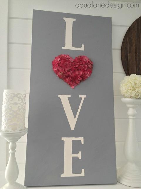 love-sign