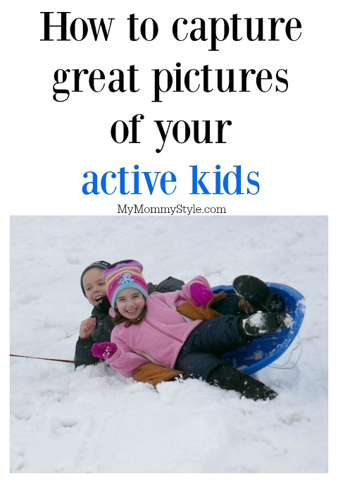 how to capture great pictures of your active kids, pictures, children, photography tips