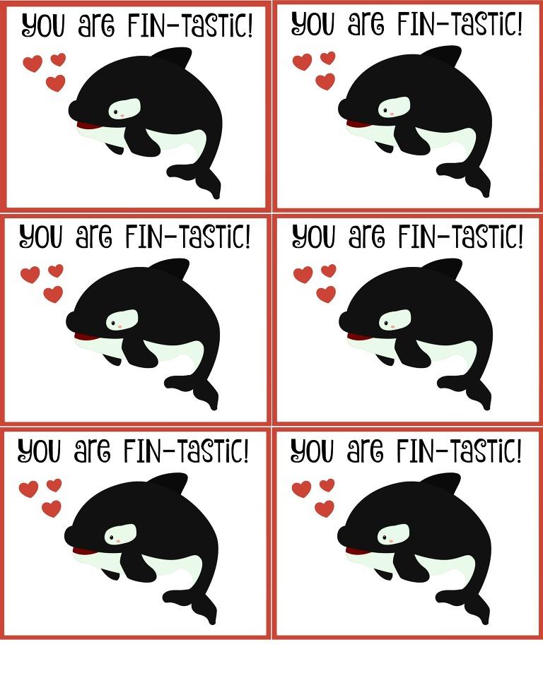 Orca Valentine