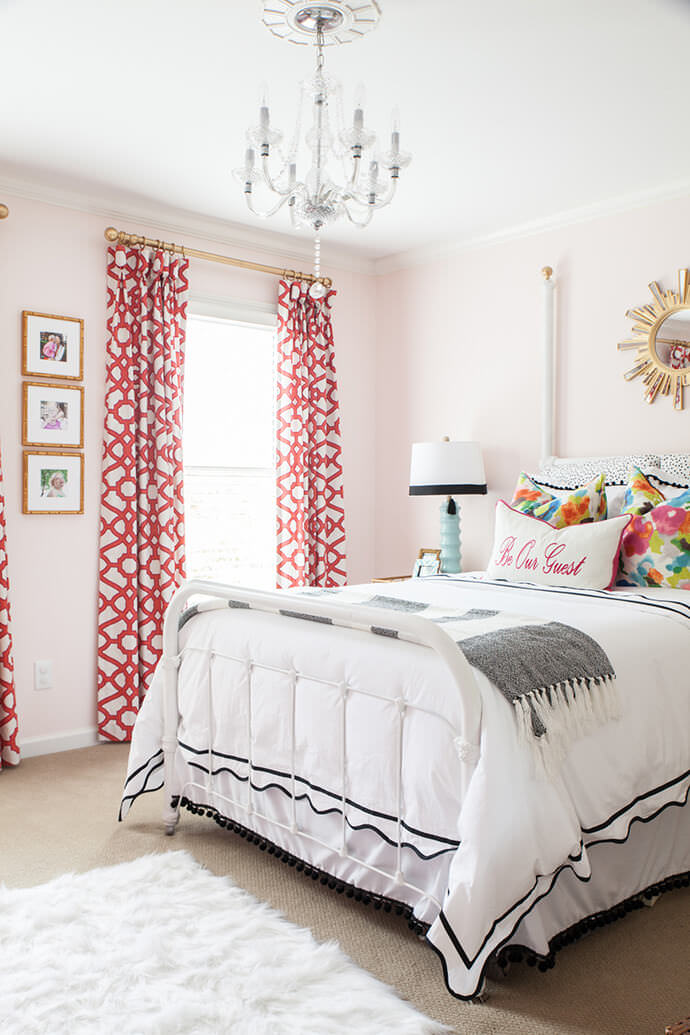 Guest Bedroom Color Ideas