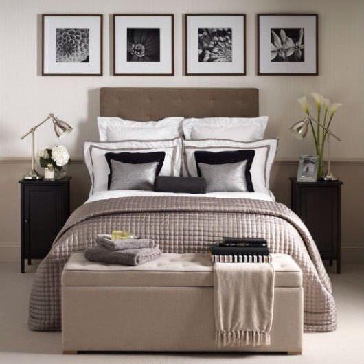 25 Beautiful Bedroom Decorating Ideas: 20 Beautiful Guest Bedroom Ideas
