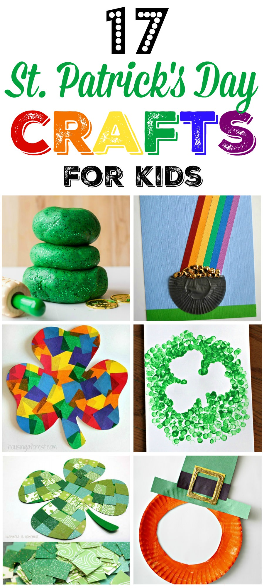 Fun And Easy Leprechaun Lunch For St. Patrick's Day