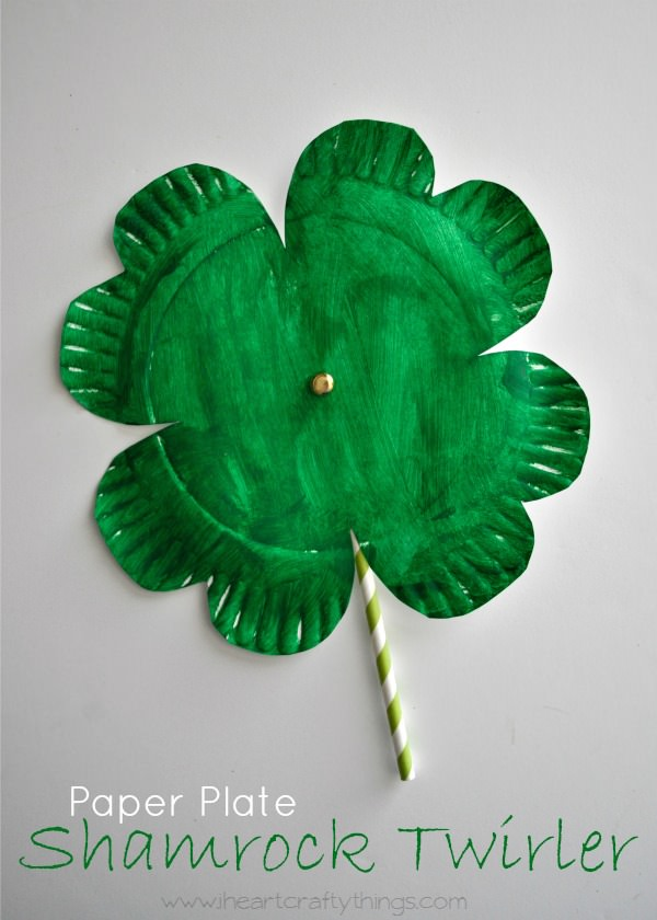 17 St Patrick S Day Crafts For Kids My Mommy Style