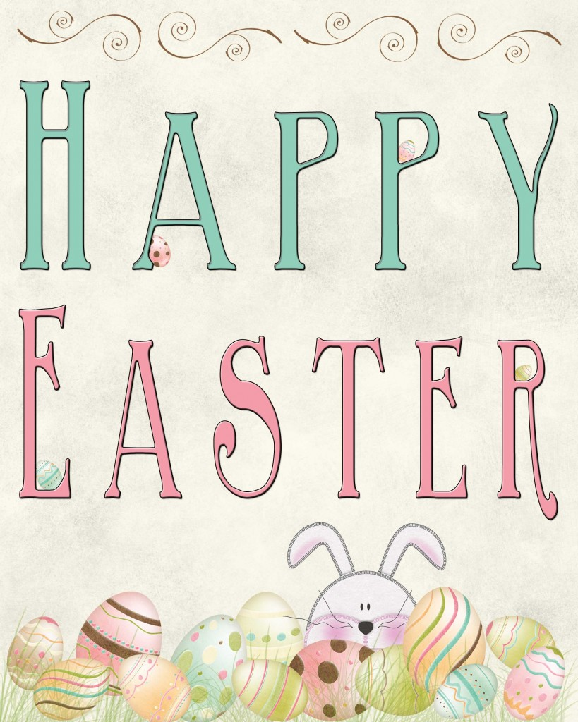 Unforgettable image with regard to free printable easter pictures