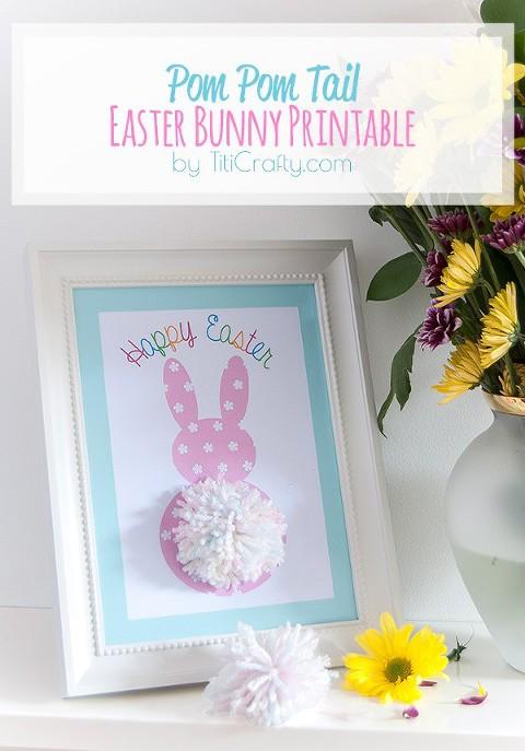 Pom-Pom-Tail-Easter-Bunny-Printable-Tutorial