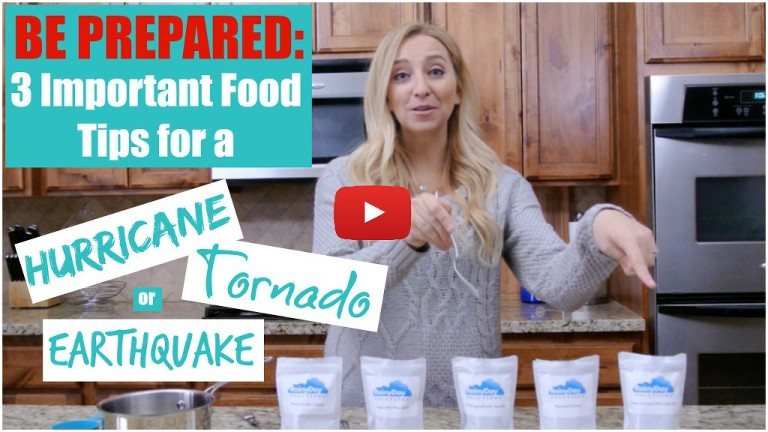 food storage youtube pic red