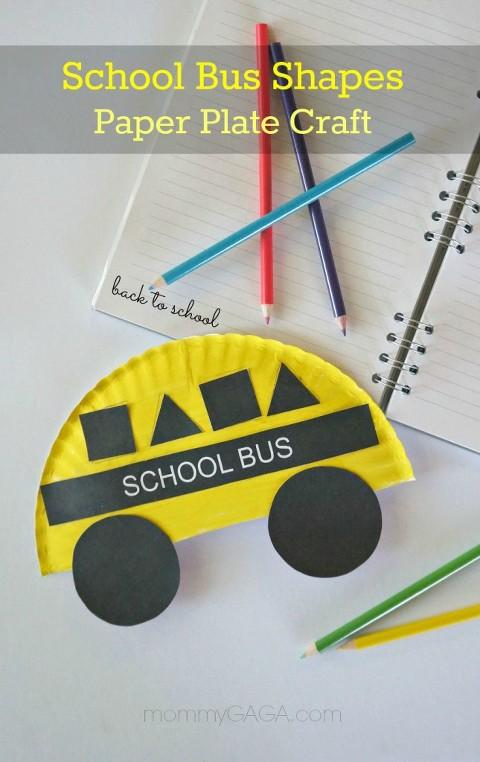 shape bus