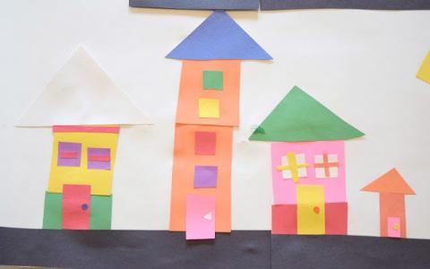 shape cities