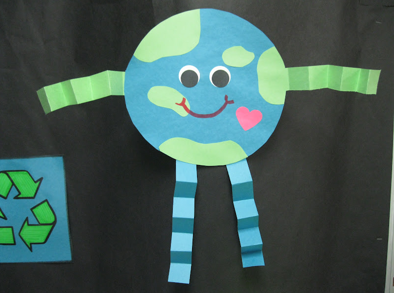 15 earth day crafts   my mommy style
