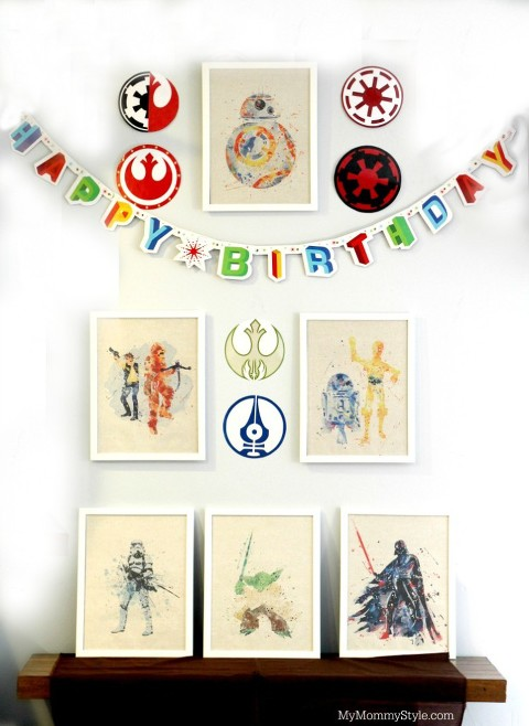 budget friendly birthday parties