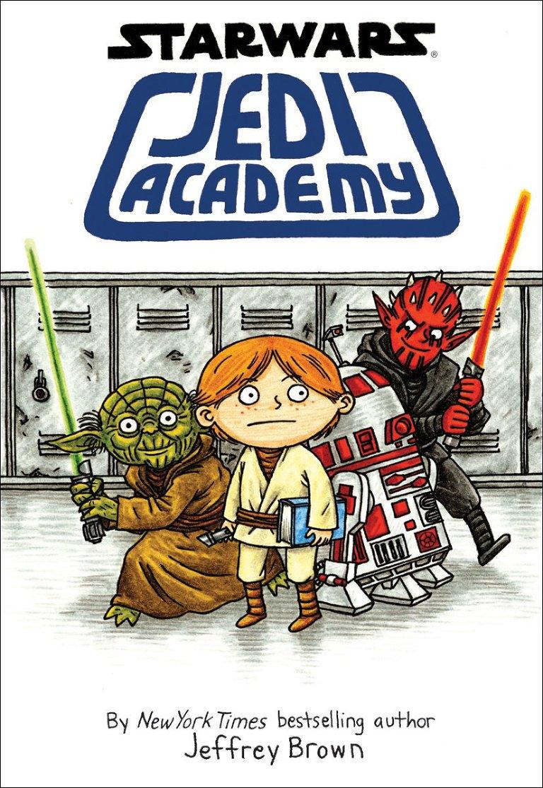 star wars academy