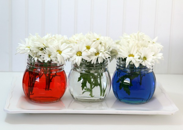 15 Patriotic Centerpieces My Mommy Style
