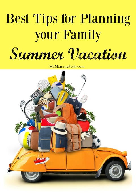 family vacation, summer planning, summer fun, play, vacation