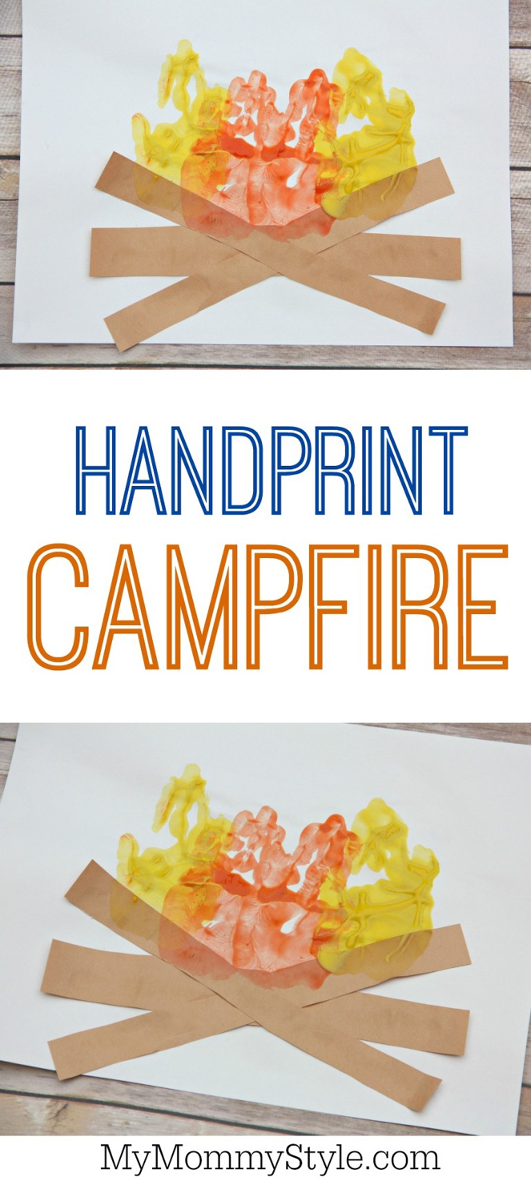 Easy-handprint-campfire-craft-135x300