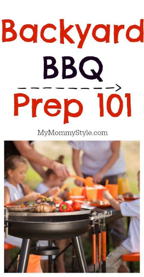 Backyard BBQ Prep 10, bbq, entertaining, family