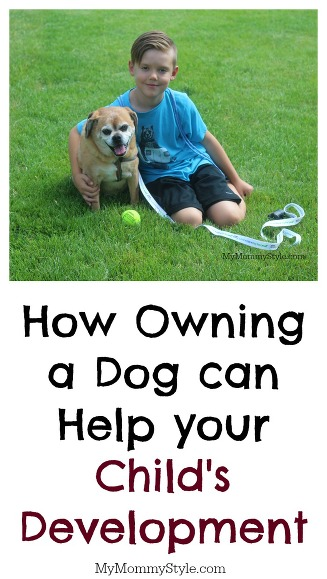 child development, should i buy a dog, dogs and kids, dog, beneful,