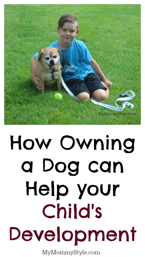 child development, should i buy a dog, dogs and kids, dog, beneful,