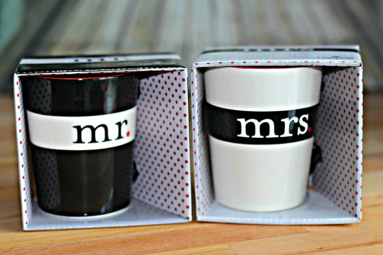 DaySpring, gifts, gift giving, cards, style and grace, desk calendar, mr and mrs mugs