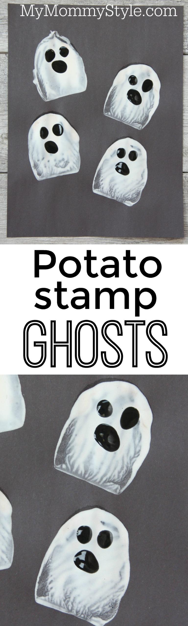 potato-stamp-ghosts