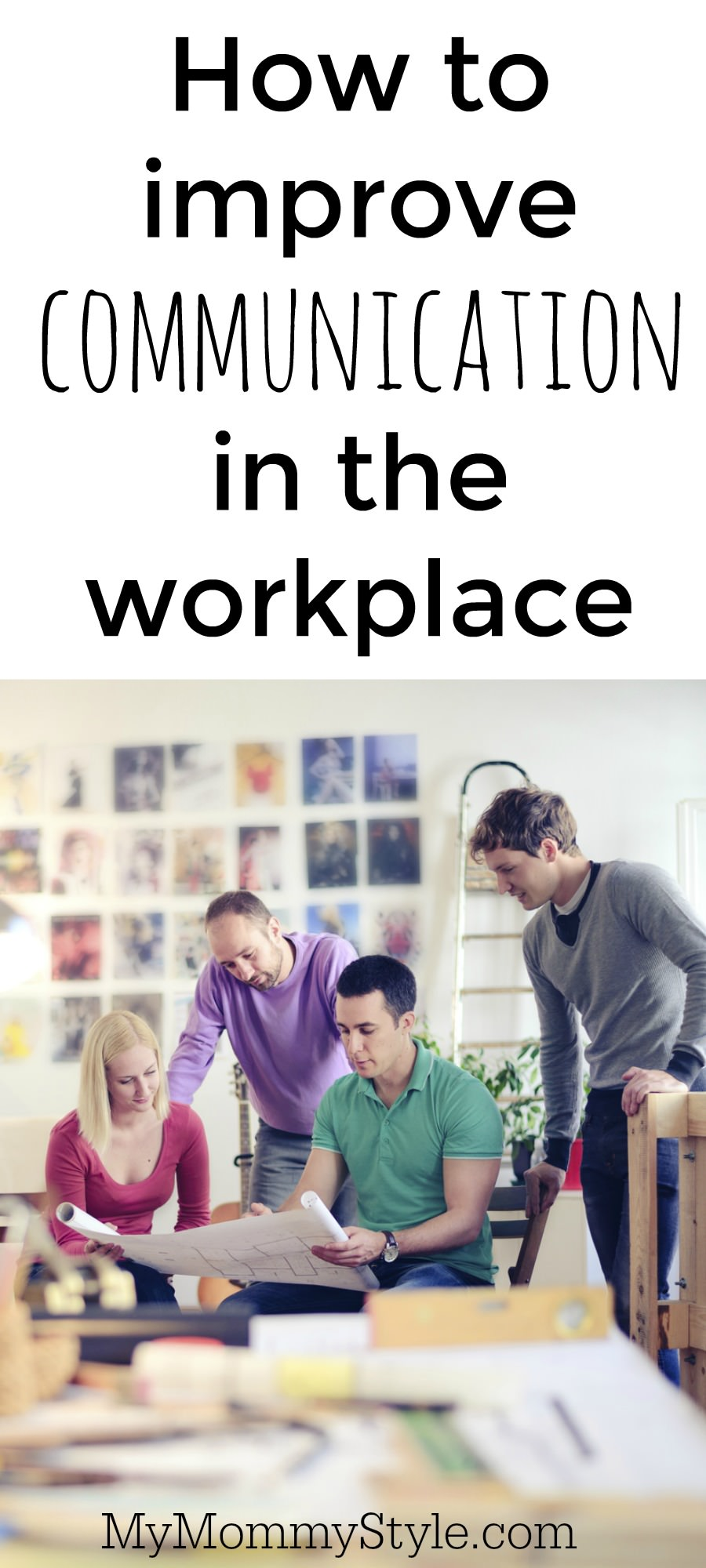 communication issues in the workplace essay