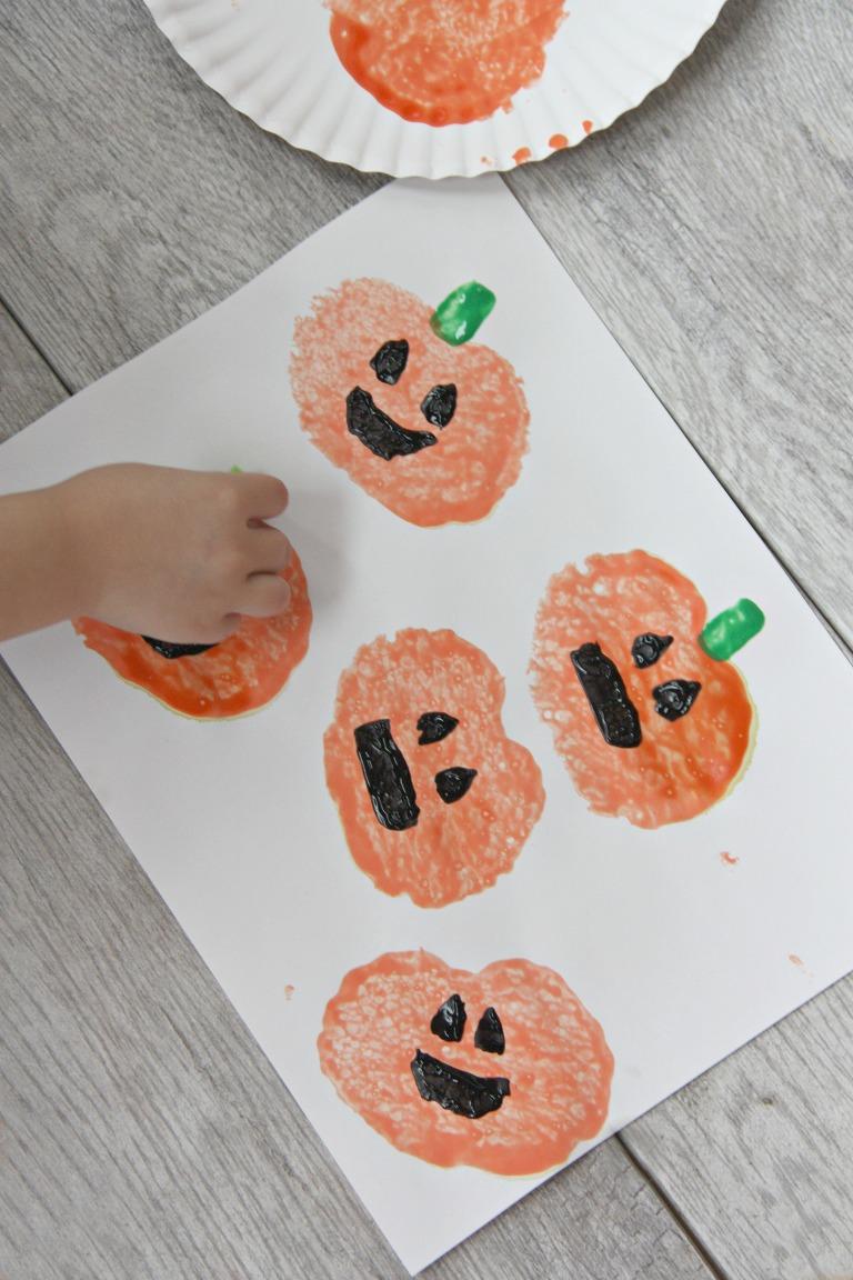 pumpkin-stamps