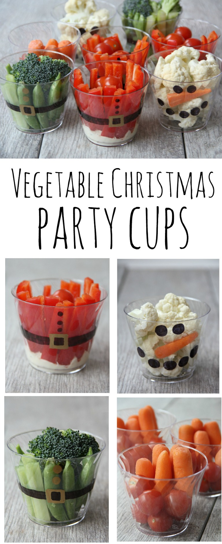 vegetable-christmas-party-cups