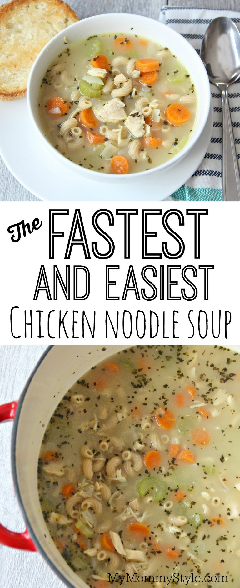 the-fastest-and-easiest-homemade-chicken-noodle-soup