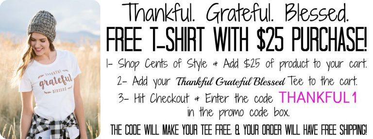 free-tshirt