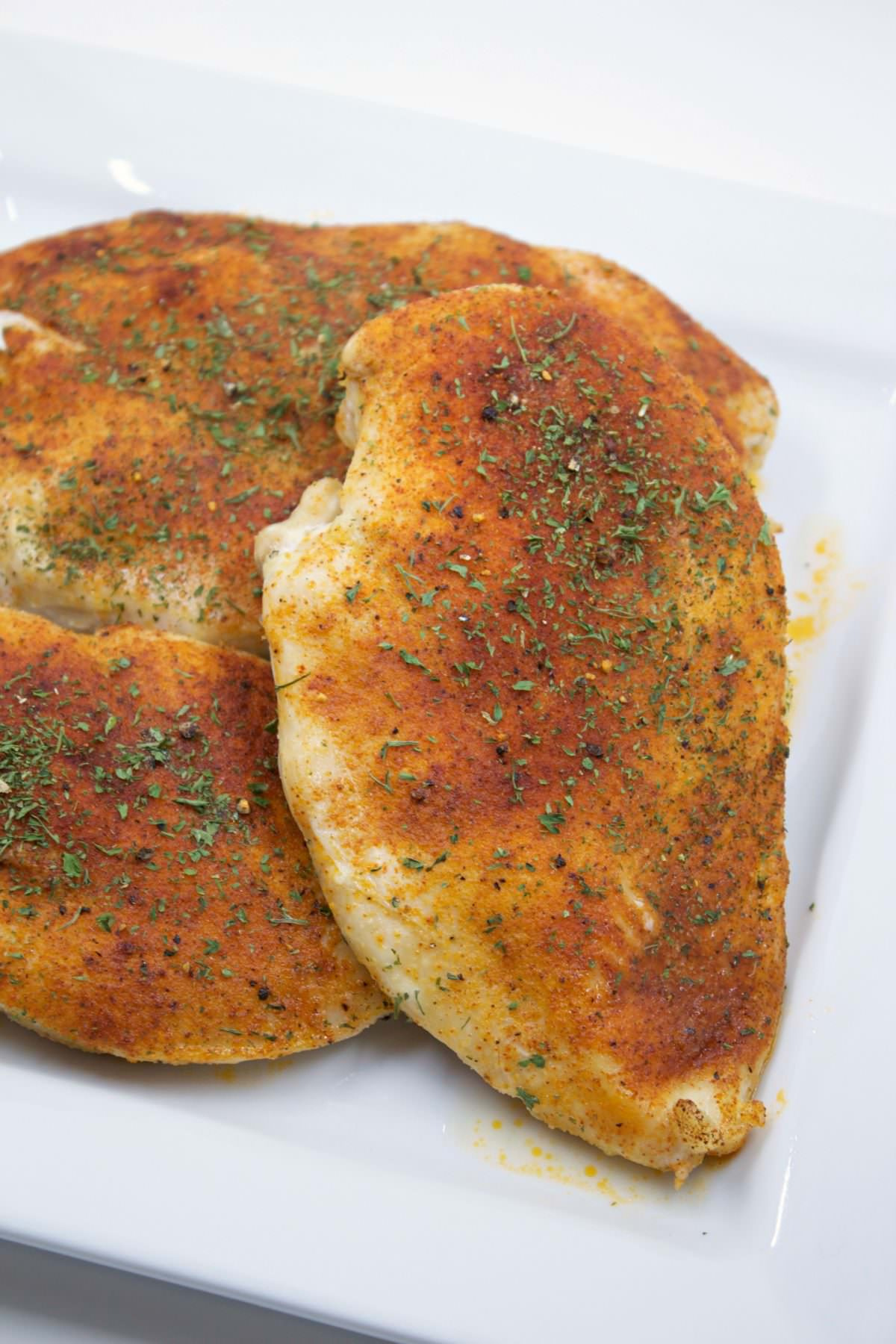 Baked Chicken Recipes Oven Bone In